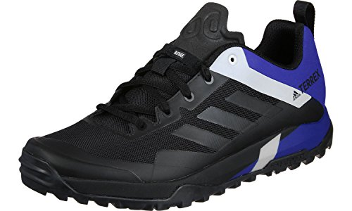 adidas Terrex Trail Cross SL Chaussures Multi-Fonctions noir blanc bleu