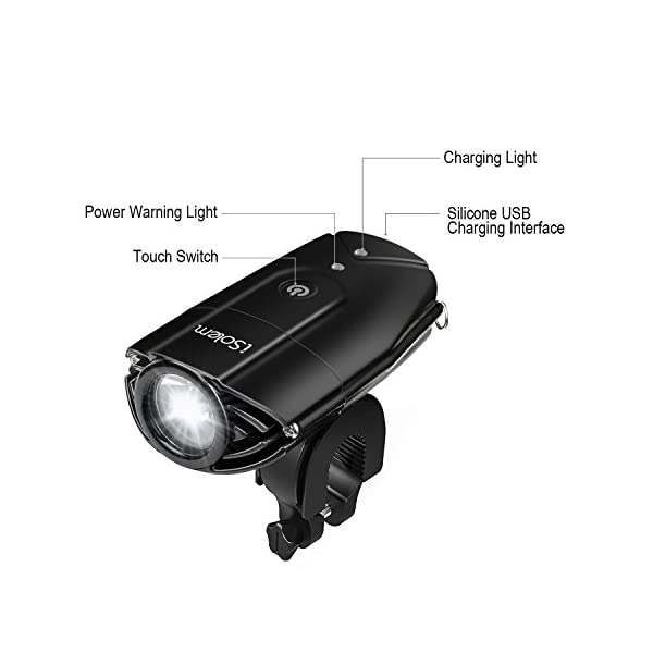Very Bright Bike Lights Quotes