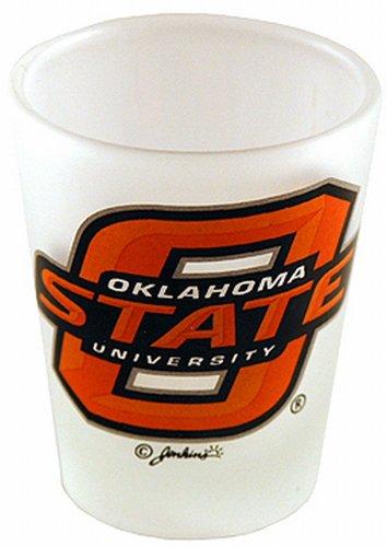 Cowboys Frosted Shotglass (Cowboy Shot-gläsern)