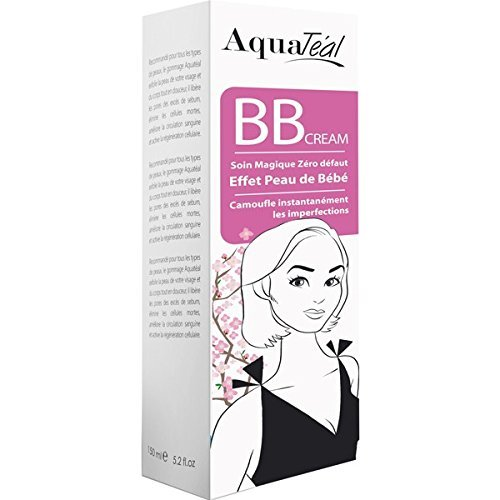 AQUATEAL AquatšŠal BB Cream Care Magic Tint Zero Flaws - 40 ml by AquatšŠal