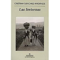 Las Inviernas (Narrativas hispánicas) Finalista Premio Mandarache 2016