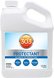 UV Protectant Wipes for Vinyl, Plastic, Rubber, Fiberglass, Leather & More – Dust and Dirt Repellant - Non