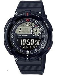 Casio SGW-600H-1BER Reloj de Hombres