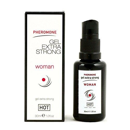 HOT Pheromonparfum Classic woman, 50 ml