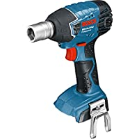 Precise Engineered Bosch SX-ProSPEC GDS 144VLIN 14.4v Cordless Impact Wrench without Battery or Charger [Pack of 1] - w/3yr Rescu3® Warranty