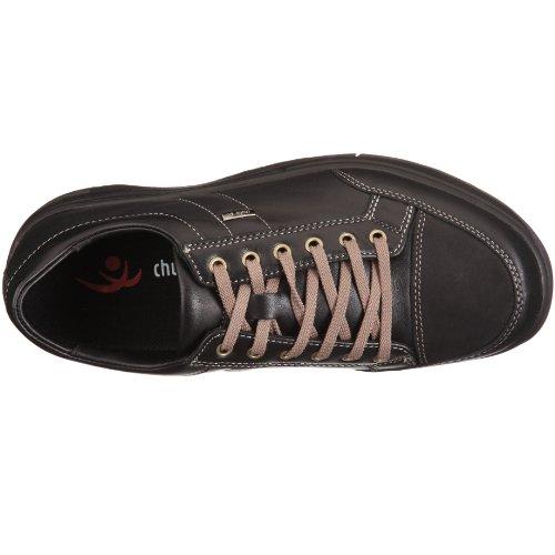 Chung Shi Comfort Step Nicolas schwarz 9102225, Baskets mode homme Noir - V.6