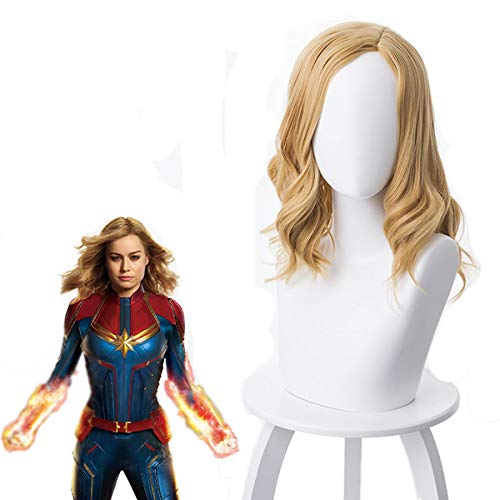 - Captain Marvel Kostüm Frauen