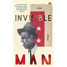 [(Invisible Man)] [ By (author) Ralph Ellison ] [August, 2014]