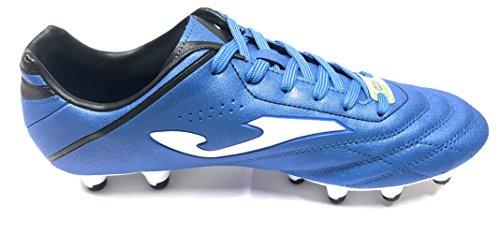 Joma aguiw _ 704_ FG Chaussures Football Aguila 704Firm Ground Royal Chaussure Bleu roi