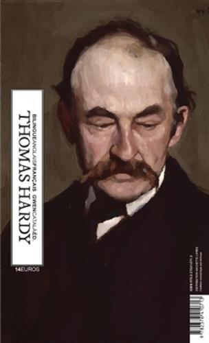 Joseph Conrad / Thomas Hardy: vus par Virginia Woolf