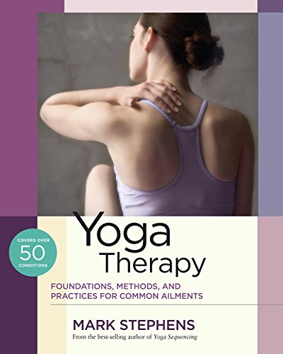 Yoga Healing: Practices for Common Ailments