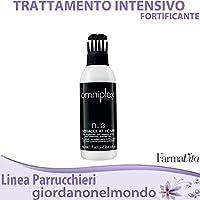 TRATTAMENTO CAPELLI INTENSIVO FORTIFICANTE OMNIPLEX N°3 150