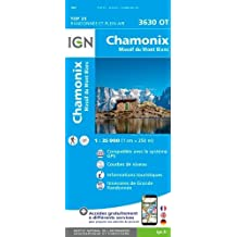 Chamonix / Massif du Mont Blanc