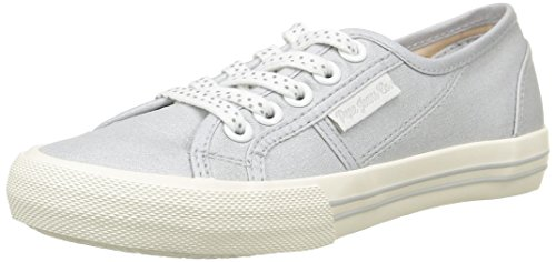 Pepe Jeans Baker Metal, Baskets Basses fille