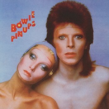 Pin Ups David Bowie - Pin Ups [Japanese Import] by David Bowie