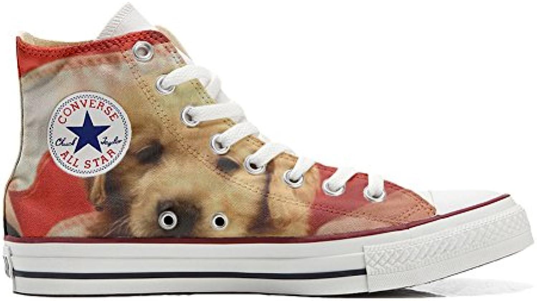Schuhe Converse All Star Custom  Personalisierte Schuhe (Handwerk Produkt Customized) Sweet