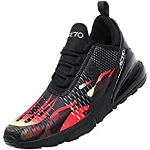 8ae4d47ba SINOES Zapatillas Running Hombre Mujer Zapatillas Deportivas Hombre De  Cordones En Gimnasio Aire Libre Y Deporte