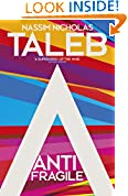 #9: Antifragile: Things that Gain from Disorder