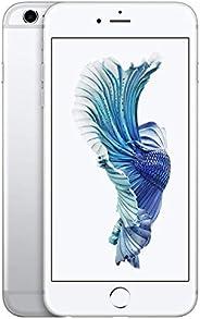 Apple iPhone 6s Plus (128GB) - Argento