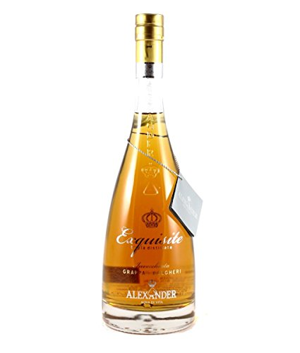 Alexander - Exquisite Grappa