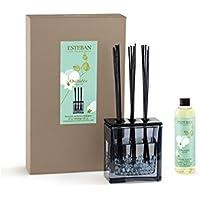 Diffuser Esteban Orchidee blanche Mandarine und Weiße Orchidee preisvergleich bei billige-tabletten.eu