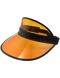 Bekleidung Nordic Walking LEKI Sun Visor Cap Sonnenschild Schildmütze Sonnenschutz weiß oder rot