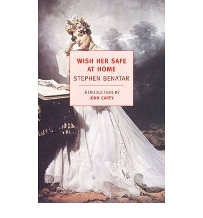 Wish Her Safe at Home (New York Review Books (Paperback)) (Paperback) - Common