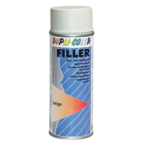 Dupli Color 191831 Auto-Universal Lackspray, 400 ml, DS Filler Beige