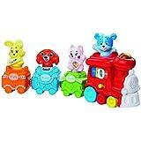 VTech Baby - Nino y su tren musical (3480-161622)