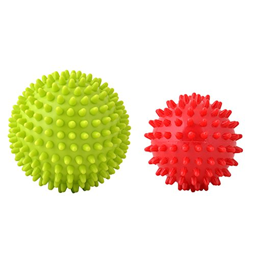 Spiky Massage Ball – Exercise Balls & Accessories