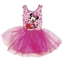 Vestido volantes disfraz traje ballet de Minnie