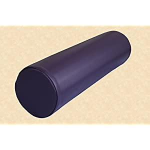 TSGPS Kingopwer. Knierolle Nackenrolle Massage Therapie Rolle Lagerungsrolle lila violett Purple