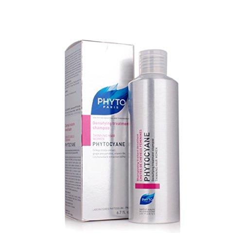 Phytocyane Vital Shampoo 200ml