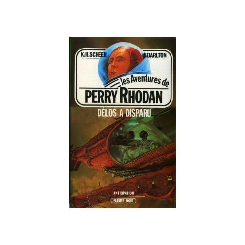 Délos a disparu - Perry Rhodan - 30