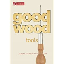Tools (Collins Good Wood) by Albert Jackson (2002-04-02)