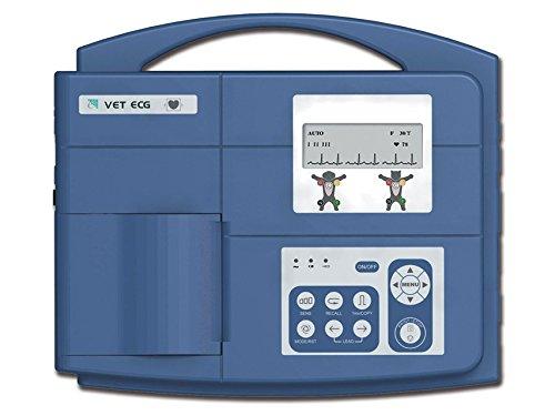 Edan Veterinary EKG, 1 Kanal