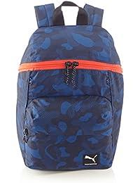 Puma rouge Foundation Backpack UA