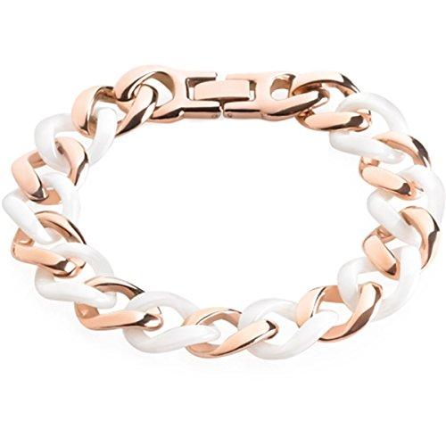 Boccia Damen Armband Titan 21.0 cm 0393-02