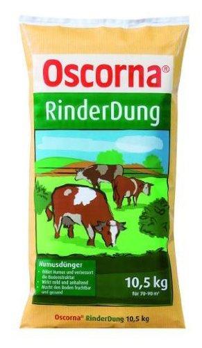 Oscorna Rinderdung, 10,5 kg