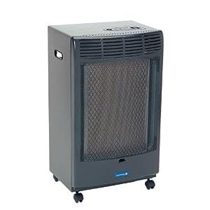 Campingaz 3000002607 Chauffage d'appoint à catalyse avec thermostat CR 5000