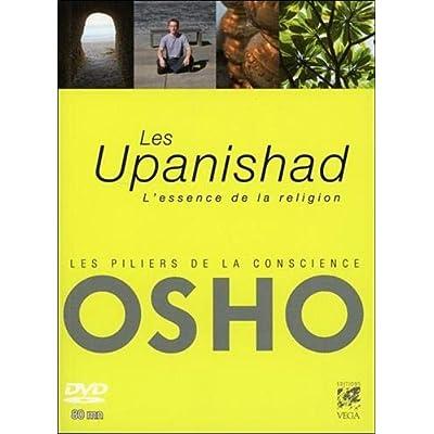 Les Upanishad : L'essence de la religion (1DVD)