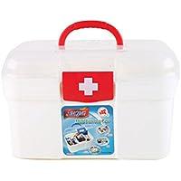 HTT PP Plastik Medikamente Schachtel Box Edui Zuhause einfach Gesundheit preisvergleich bei billige-tabletten.eu