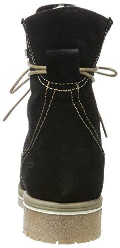 Tamaris Women 26793 Chukka Boots Black (nero)