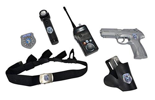 Simba 8102667 - Polizei Streife ()