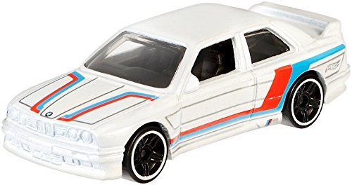 Hot Wheels BMW Anniversary - '92 BMW M3 by Hot Wheels