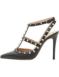 6c0a66d00b9ba1 Suchergebnis auf Amazon.de für  rockstud valentino  Schuhe   Handtaschen