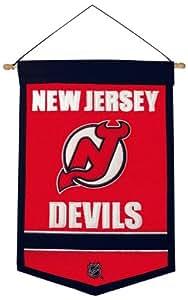 Zehnerkarte Sport 65510 New Jersey Devils Traditions Banner