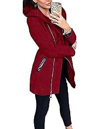 Suchergebnis Auf Amazonde Für Damen Mantel Lang Oder Ebay Bekleidung