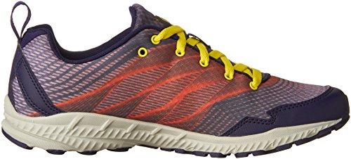 Merrell Crusher, Scarpe da Trail Running Donna Multicolore (Aleutian)