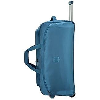 Delsey Bolsa de viaje, rojo (azul) – 00324624032